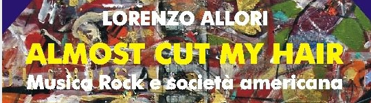 Almost Cut My Hair - Lorenzo Allori