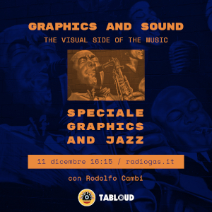 A Graphics and sound si parla di Jazz