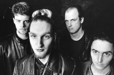 MAD SEASON Rehab Band