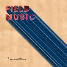 Field Music � Commontime