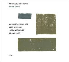 Wolfgang Muthspiel – Rising Grace