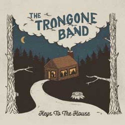 The Trongone Band – Keys To The House